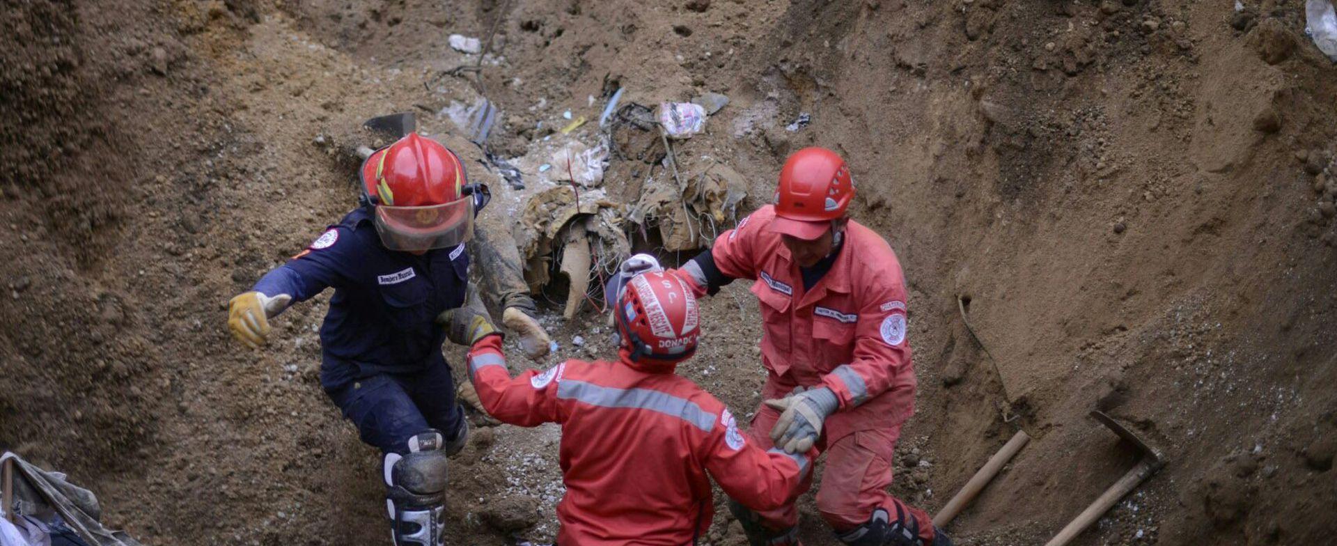 JAKE KIŠE: U Gvatemali 142 mrtvih u klizanju terena