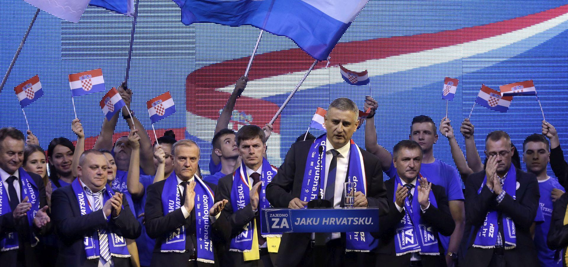 DJECA U KAMPANJI: SDP prijavio HDZ Etičkom povjerenstvu