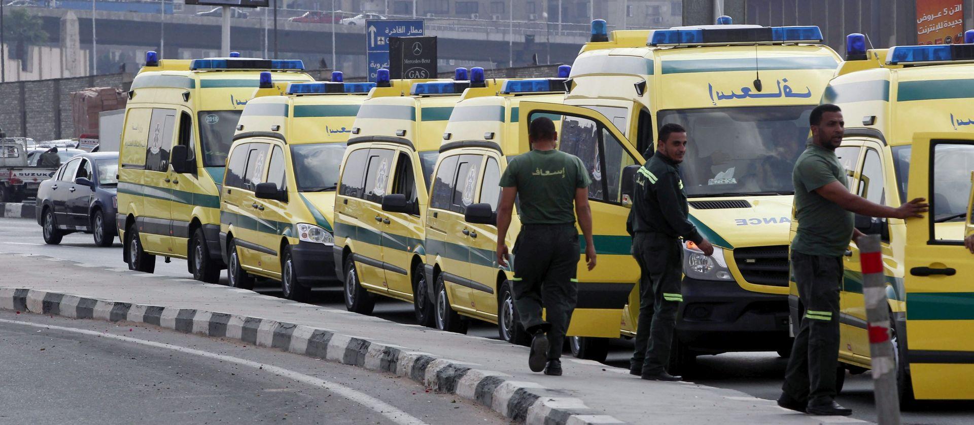 PAD RUSKOG AVIONA: Islamisti tvrde kako su oni odgovorni za nesreću