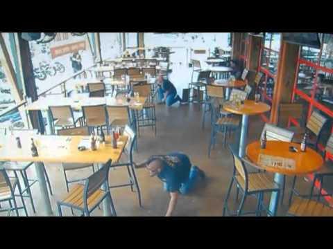 VIDEO: Policija objavila snimku velikog sukoba bajkerskih bandi u Teksasu