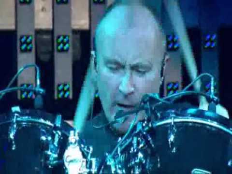 ZBOG HUMANITARNOG KONCERTA Phil Collins jednokratno izlazi iz mirovine
