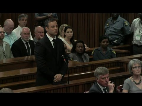 NIŠTA OD UVJETNE SLOBODE Pistorius ostaje u zatvoru, mora i na psihoterapiju