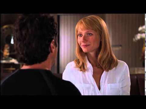 VIDEO: NE VRIJEDI TOLIKO NOVCA I Gwyneth Paltrow progovorila o razlici u plaćama, kao primjer navela Roberta Downeyja Jr.