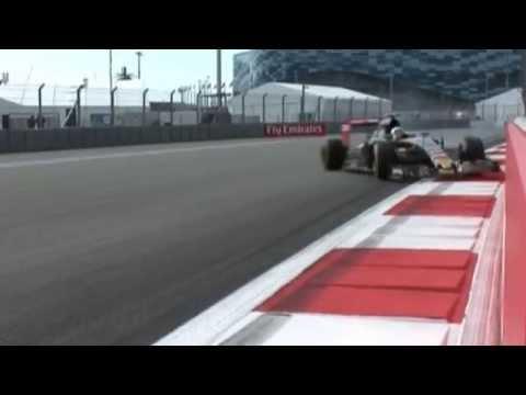 VIDEO: VN RUSIJE Vozač Toro Rossa Carlos Sainz doživio nesreću, prošao bez ozljeda