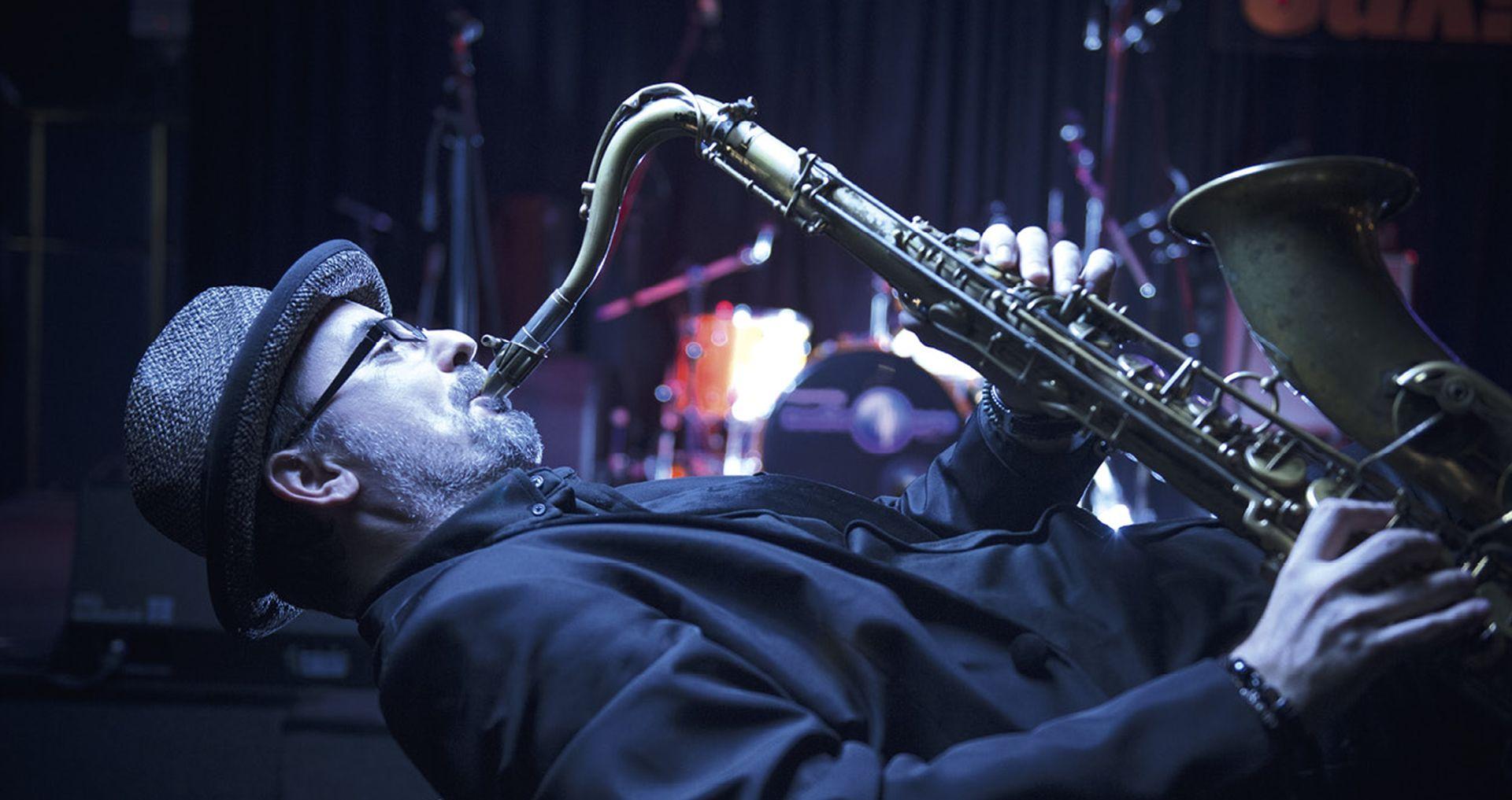 IGOR GERŽINA: 'Ne vjerujem da danas svi klinci slušaju cajke, ima nešto i u jazzu'