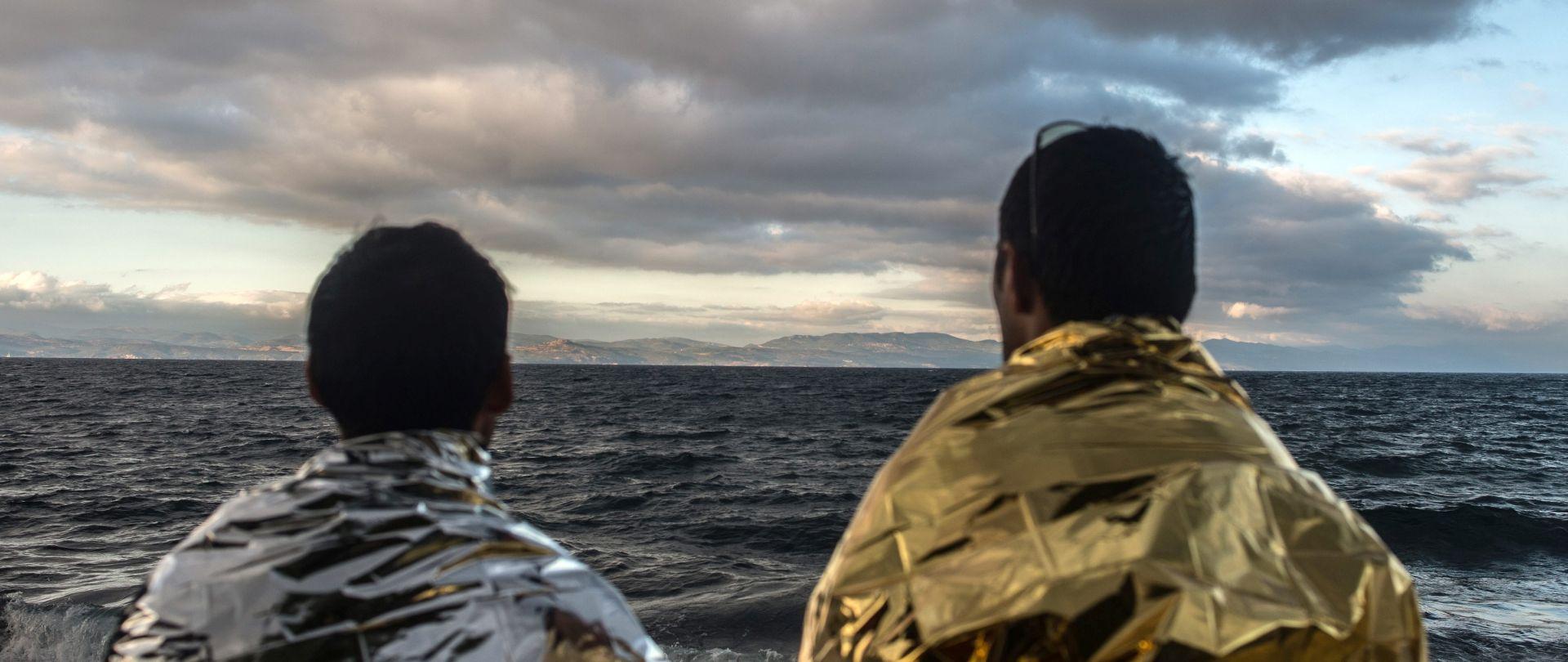 DOŠLI S IZBJEGLICAMA: Dva pariška bombaša samoubojice putovala preko Grčke