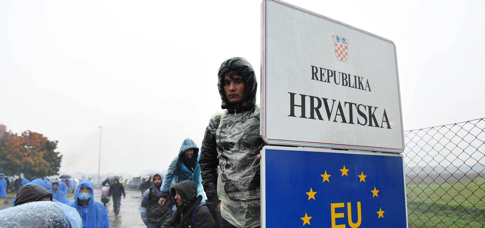 Sindikat policije odbacio prozivke o nehumanom postupanju policajaca prema migrantima