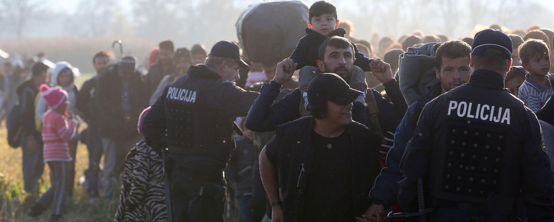 """TUČNJAVA U DOBOVI: """"Ne možete ljude danima držati  bez hrane i vode"""""""