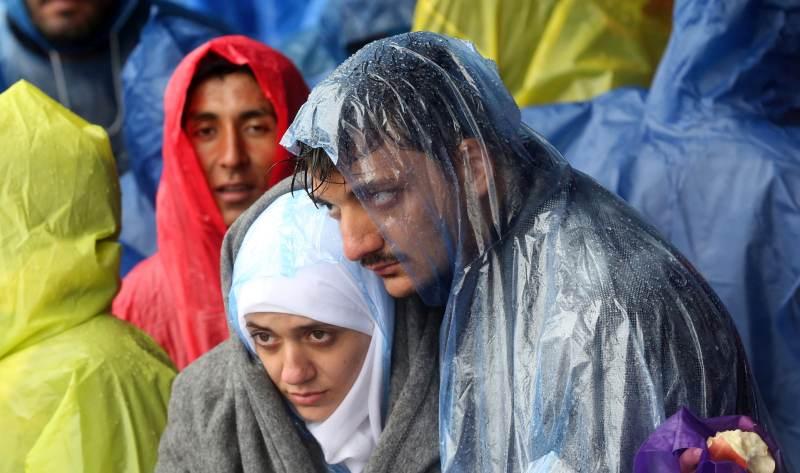 MAKEDONSKA GRANICA: Marokanski imigrant umro od strujnog udara