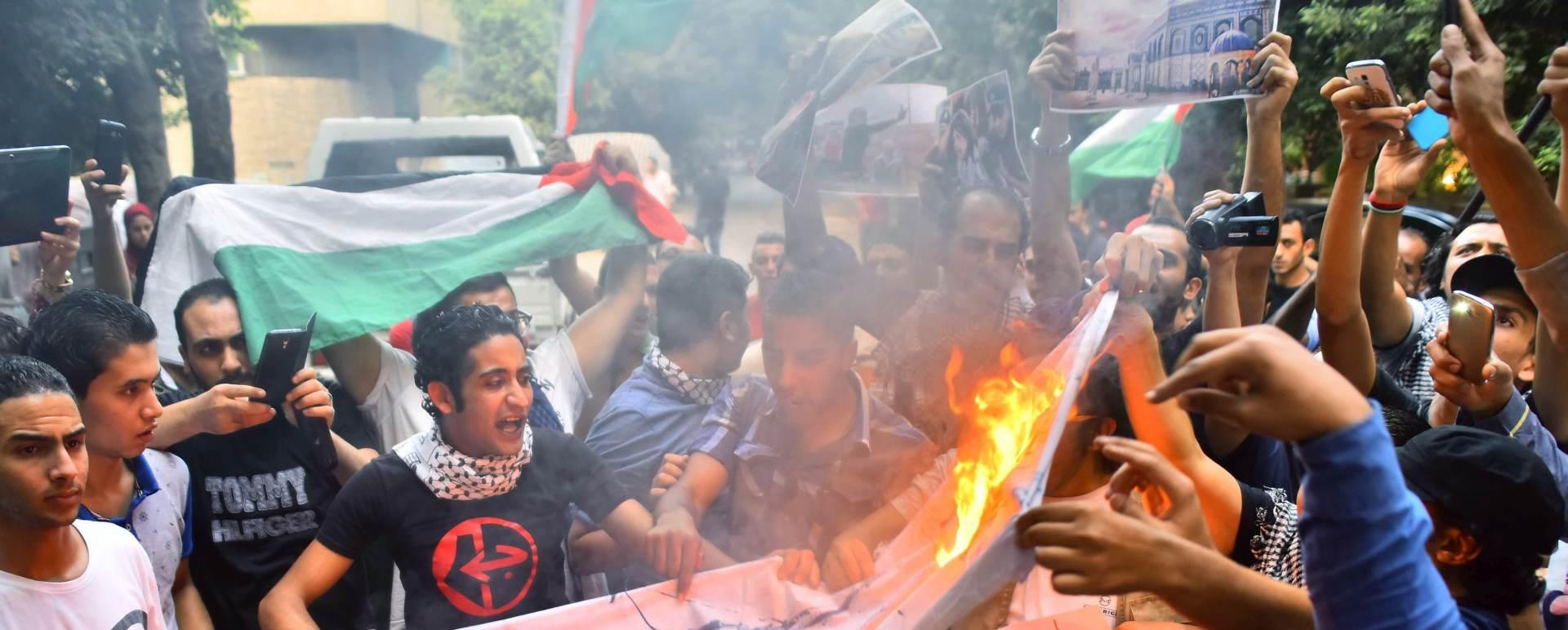 TREĆA INTIFADA: Nastavlja se val nasilja u Izraelu