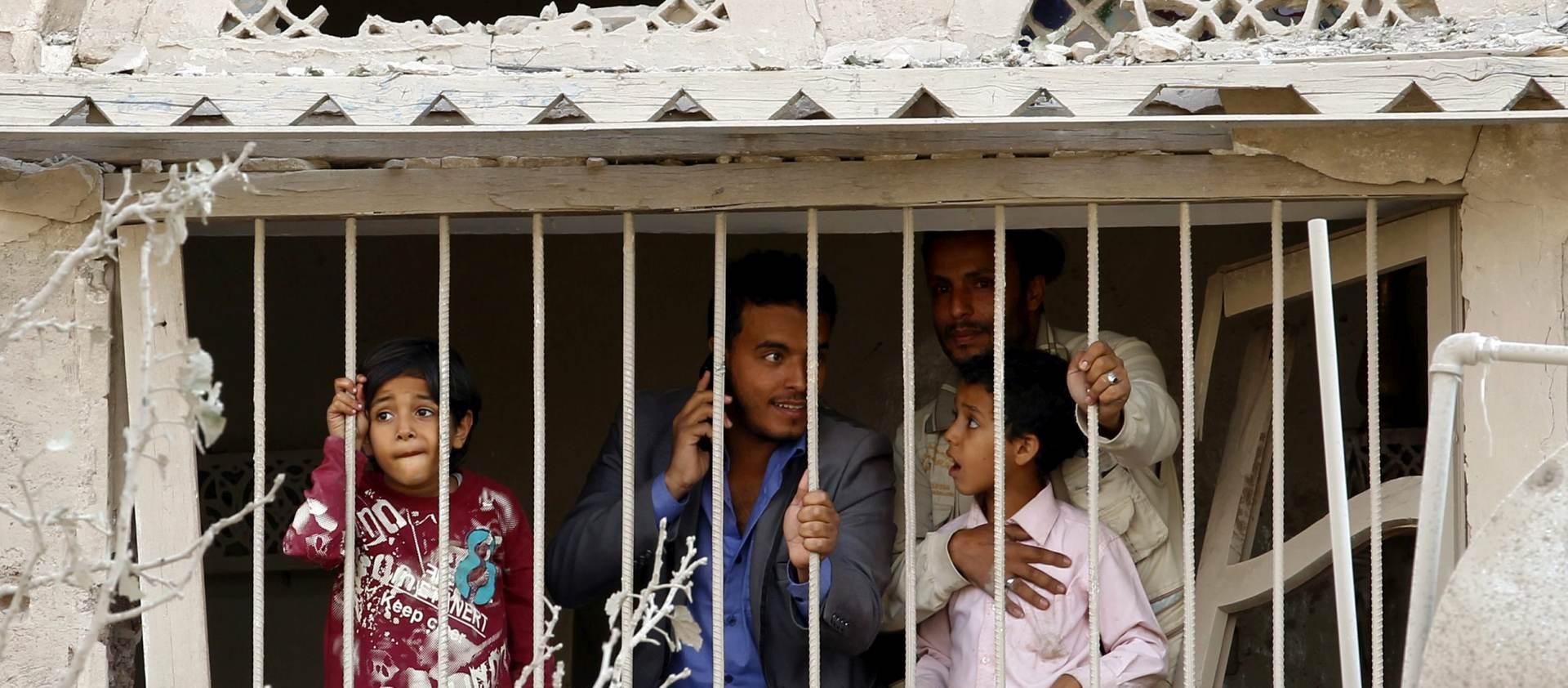 UNICEF: Više od 500 djece ubijeno od početka sukoba u Jemenu