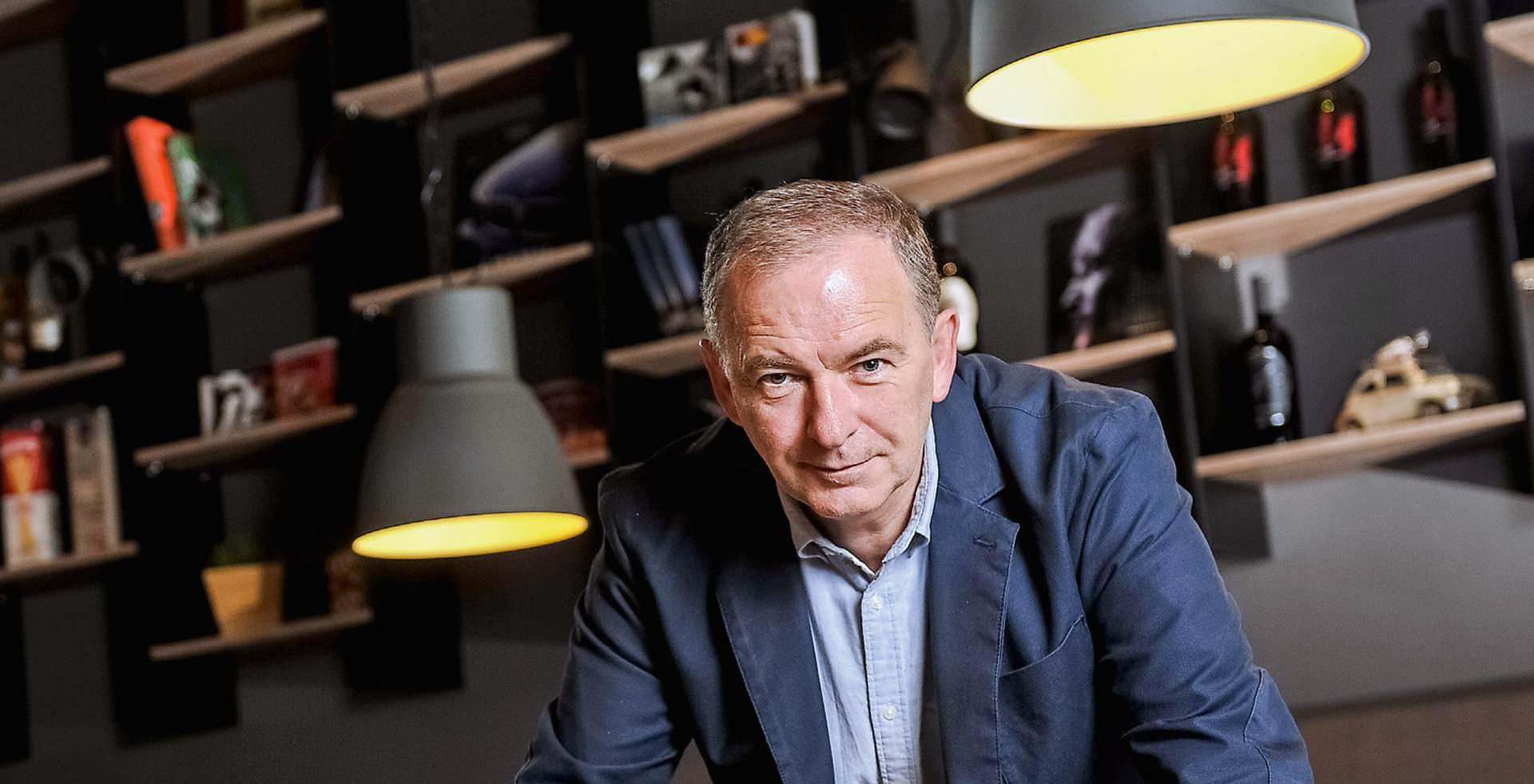 Roman Šušković-Stipanović: 'Kazališta su na margini, nisu popularna i nemaju publiku, a to je odraz stanja u društvu'