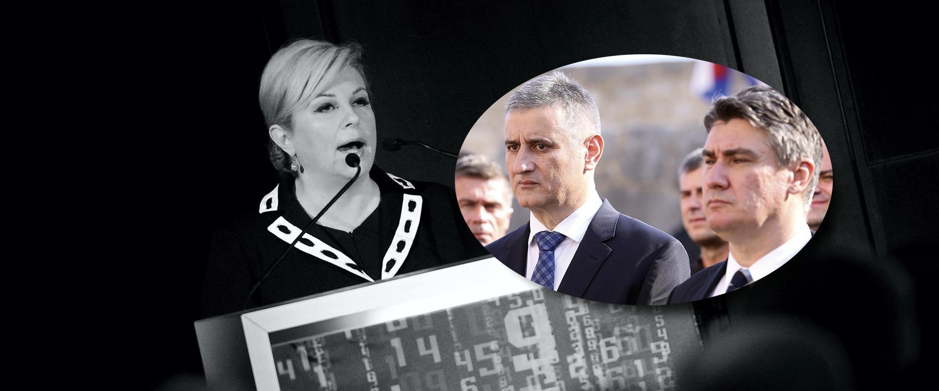 Hrvatska zbog izbora na rubu ustavne krize