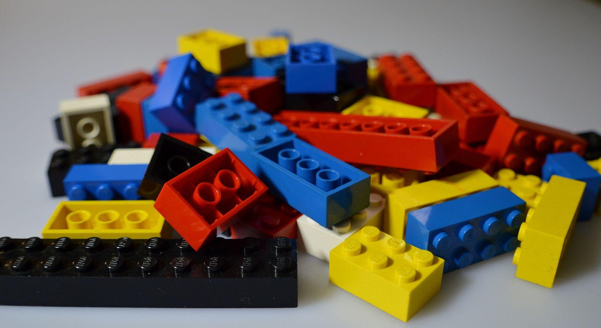PANIKA U DANSKOJ Lego: Ovih blagdana nećemo imati dovoljno kockica za sve…