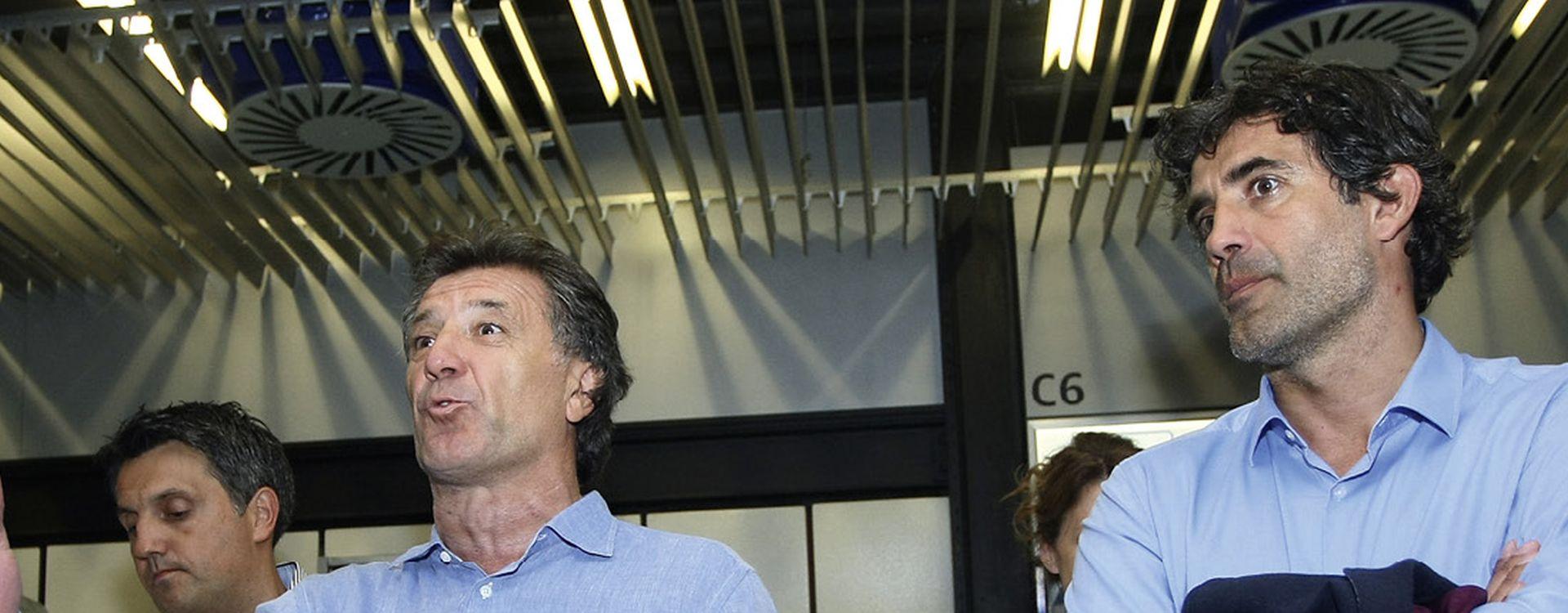 Hajduk napada HNS jer je Mamić kreditirao Krešimira  Vlajčevića