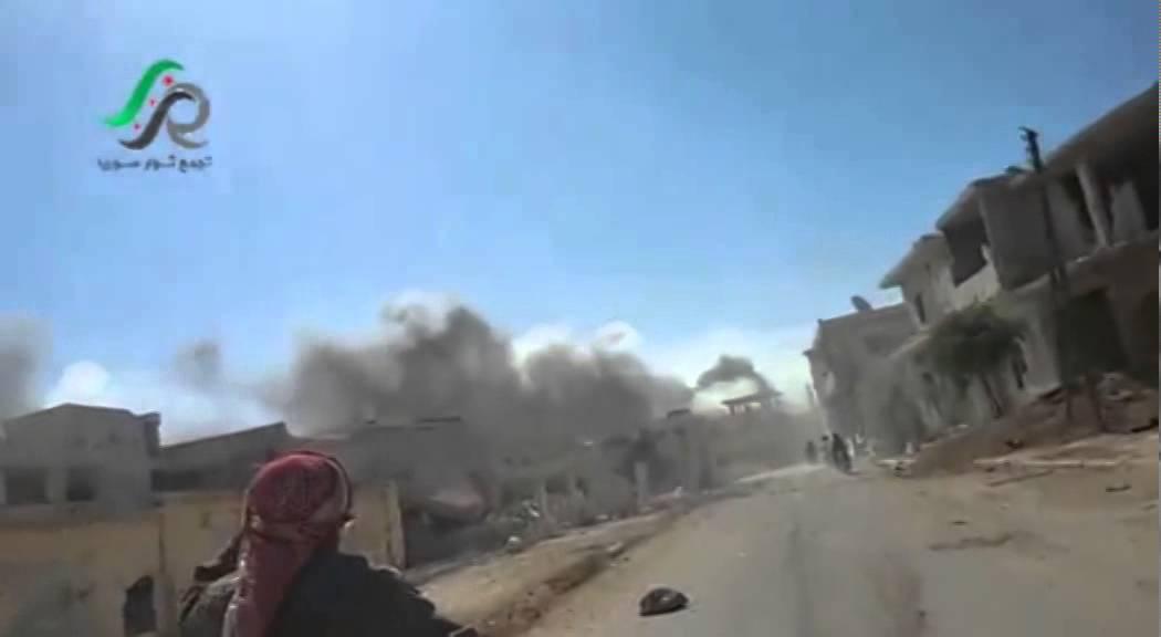 VIDEO: Rusko zrakoplovstvo u jednom danu izvelo 20 zračnih napada protiv IS-a