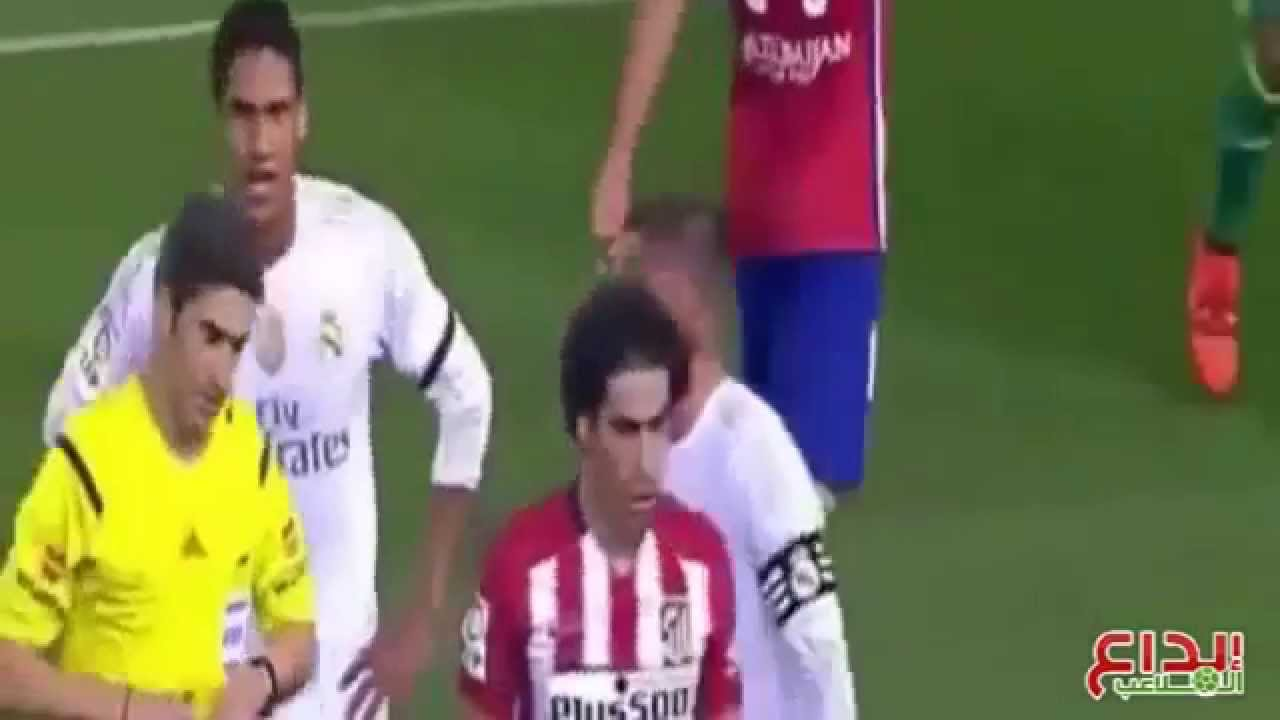 VIDEO: MODRIĆ 90, KOVAČIĆ 13 MINUTA Madrid: Atletico – Real 1-1