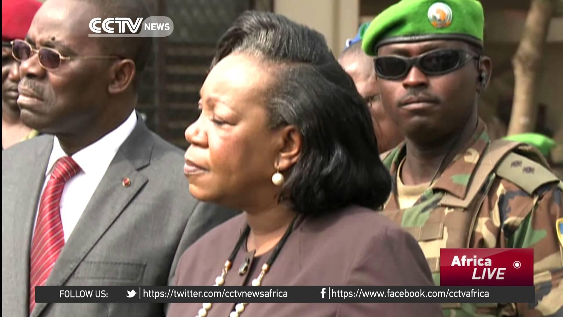VIDEO: Zbog izgreda odgođeni su izbori u Srednjoafričkoj Republici