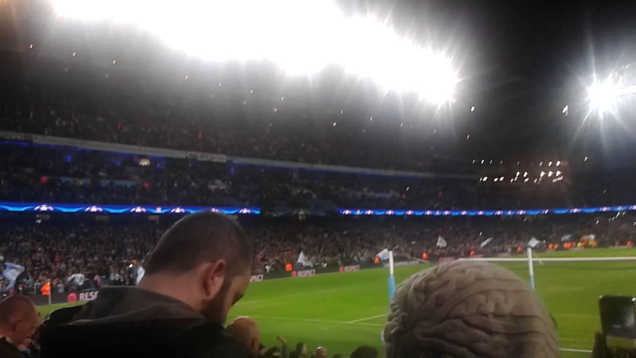 VIDEO: BIZARNO: UEFA pokrenula istragu protiv Cityja zbog zviždanja – himni Lige prvaka