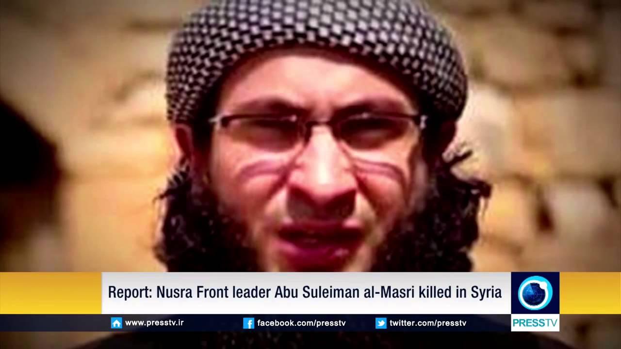 VIDEO: Ubijen je vođa sirijskog ogranka al-Qaede, pojavile se i fotografije