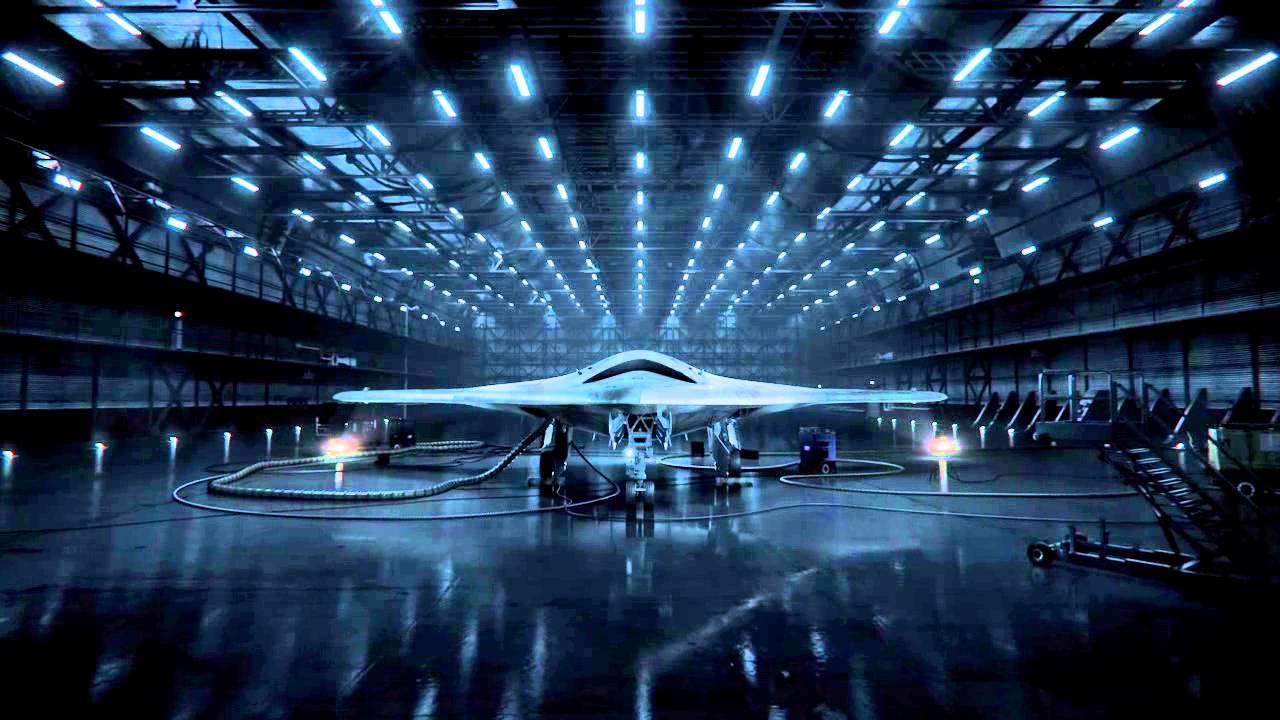 VIDEO: Northrop Grumman gradi novi američki zrakoplov superbombarder