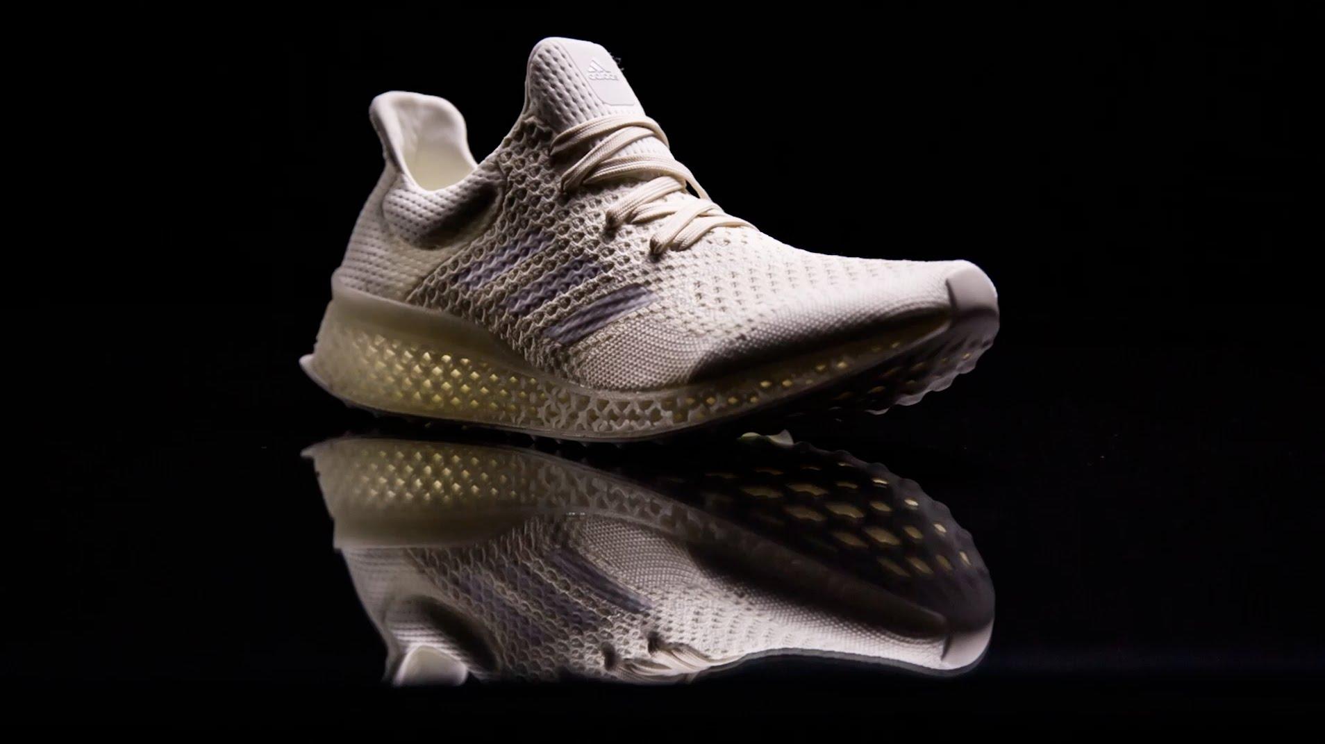 VIDEO: TENISICA BUDUĆNOSTI Adidas najavio Futurecraft, tenisicu iz 3D printera