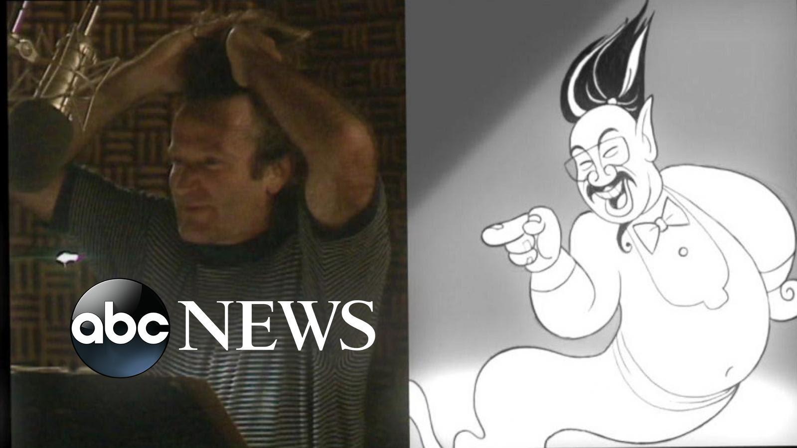 VIDEO: NIKAD VIĐENO Izašle nove snimke i fotografije jedne od najpoznatijih uloga Robina Williamsa