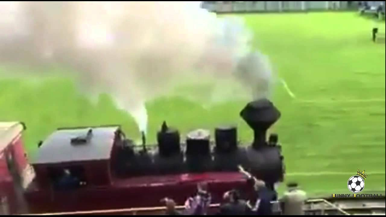 VIDEO: MADE IN SLOVAKIA Je li ovo najčudniji nogometni stadion kojeg ste vidjeli?