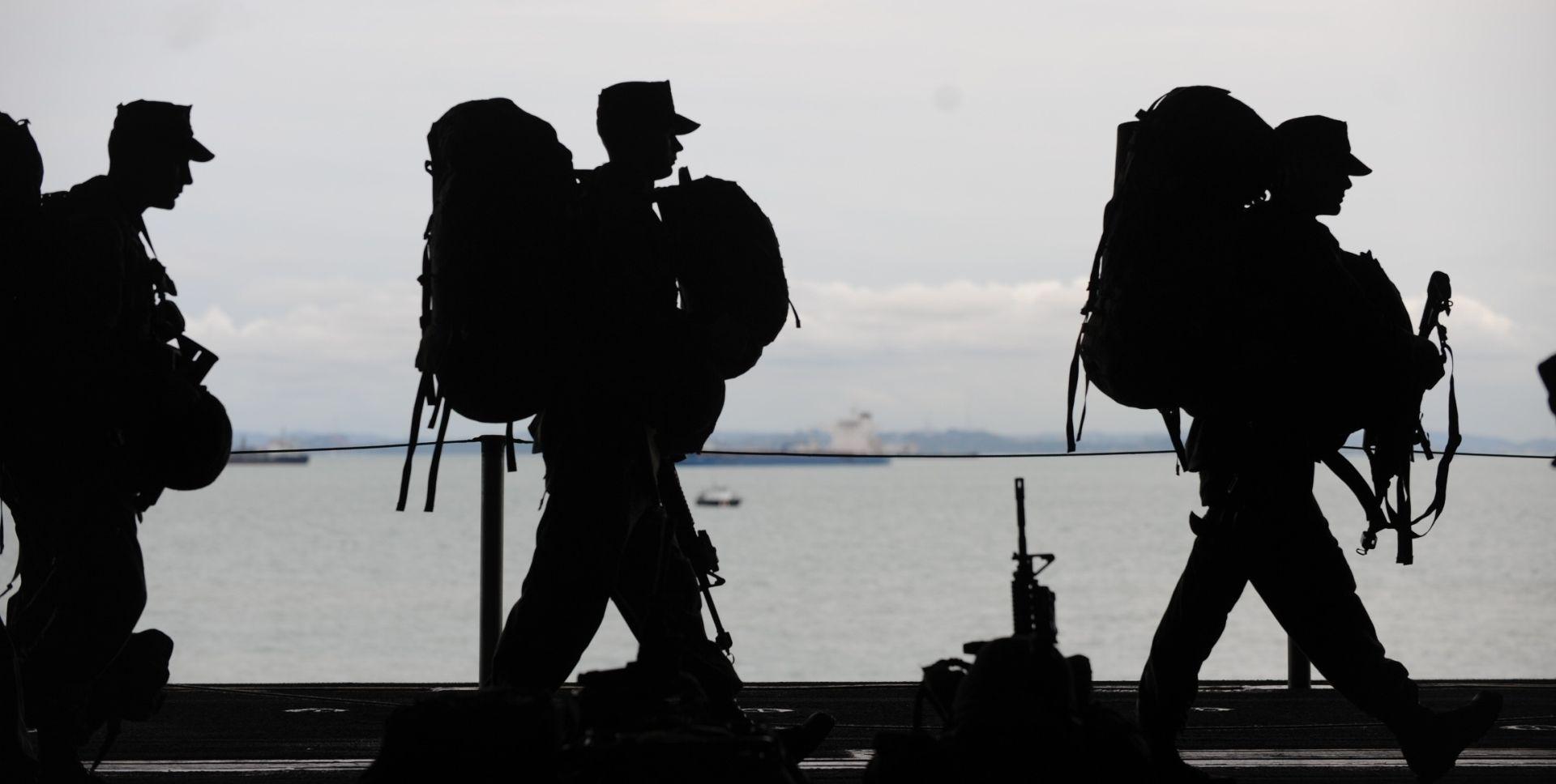 SAD odgađa povlačenje snaga iz Afganistana