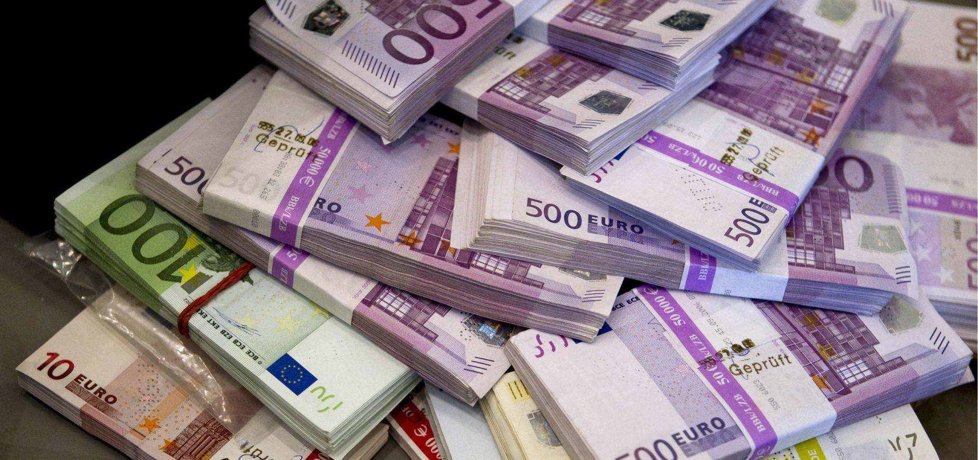 'Ugledni SDP-ovac mi je rekao da mu HDZ nudi 300.000 eura'