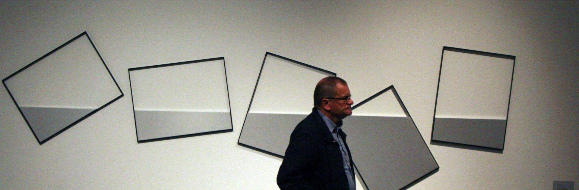 Povijest talijanske poslijeratne umjetnosti u MSU