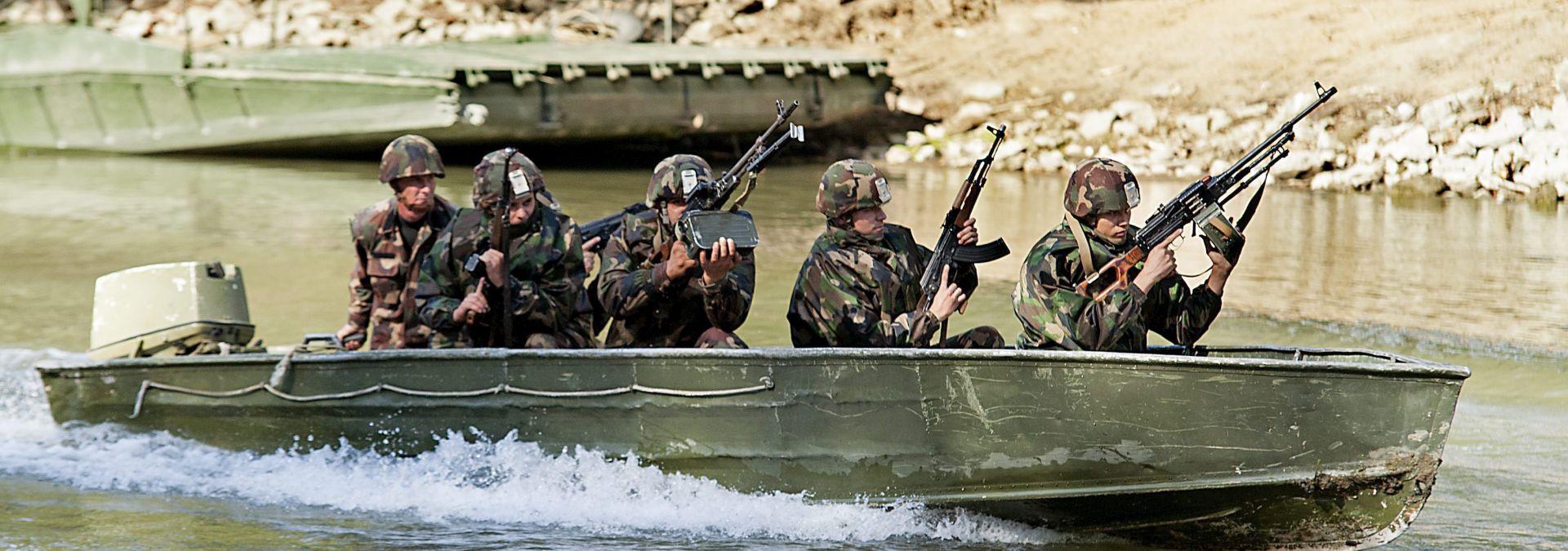 NATO poziva saveznike da se pripreme za prijetnju Rusije