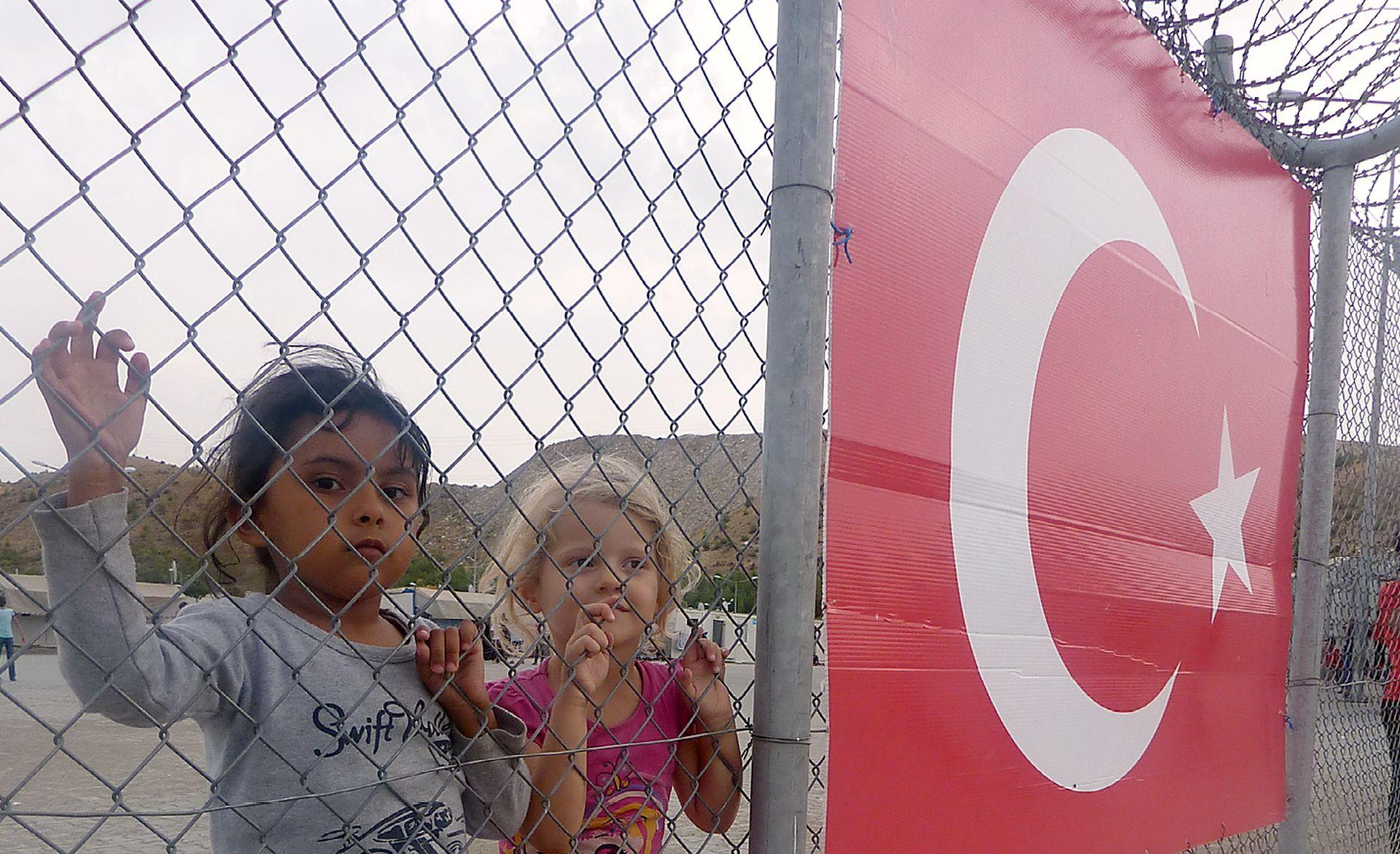 EKSKLUZIVNA REPORTAŽA: 'Izbjeglice su naši gosti, a s gostima se dijeli kruh i dom'
