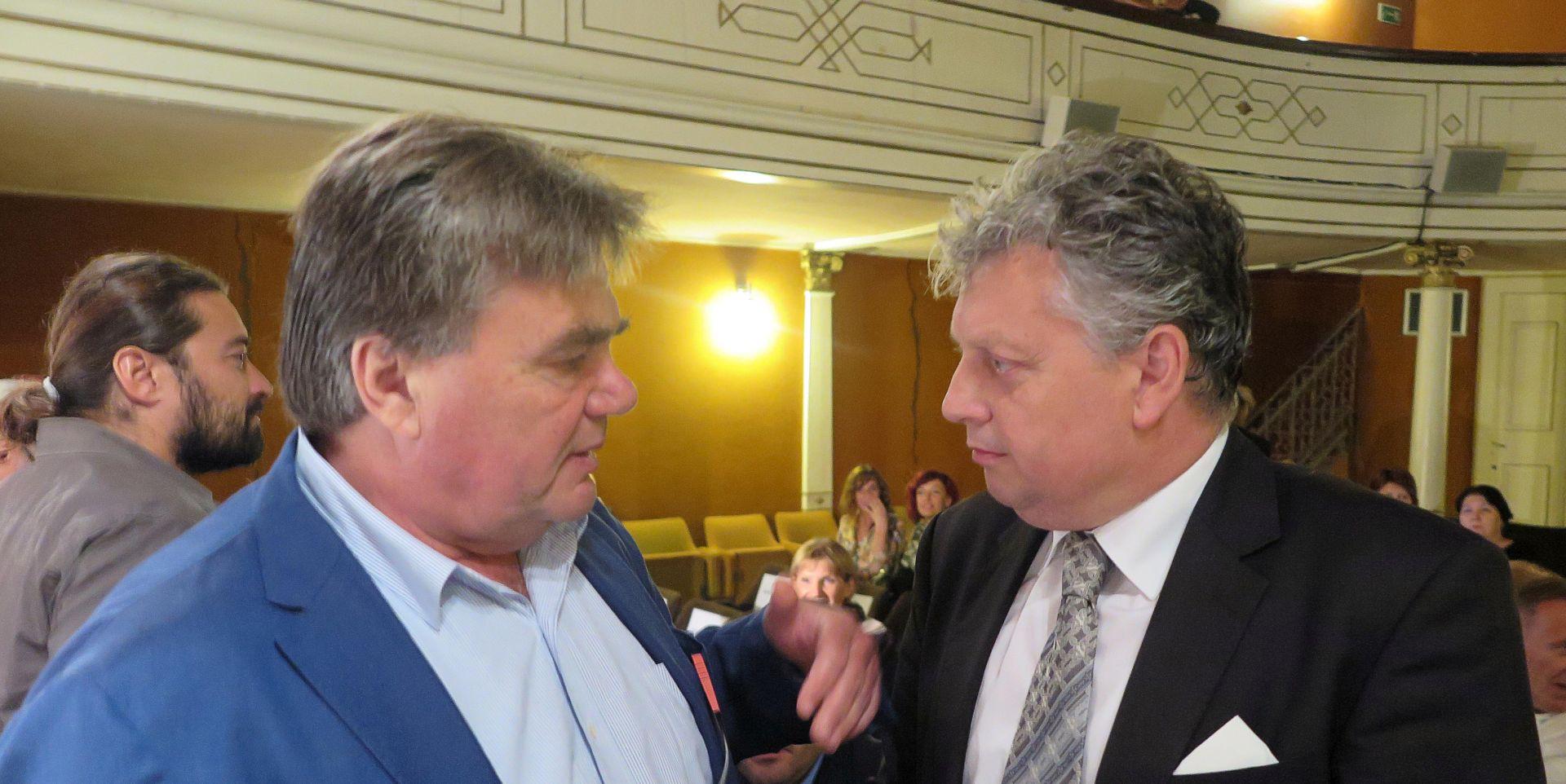 Šipušu počinje suđenje za plaćanje privatnih troškova novcem Ministarstva kulture