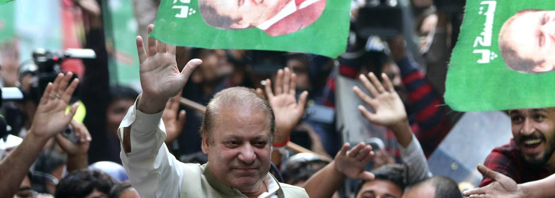 SUKOB STRANAKA: Na pakistanskim lokalnim izborima ubijeno 11 ljudi