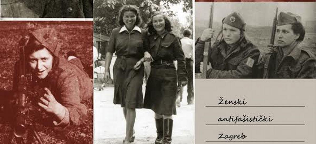 CENTAR ZA ŽENSKE STUDIJE Predstavljanje fotoarhiva 'Naše bake, naše majke' u subotu 31. listopada u Booksi