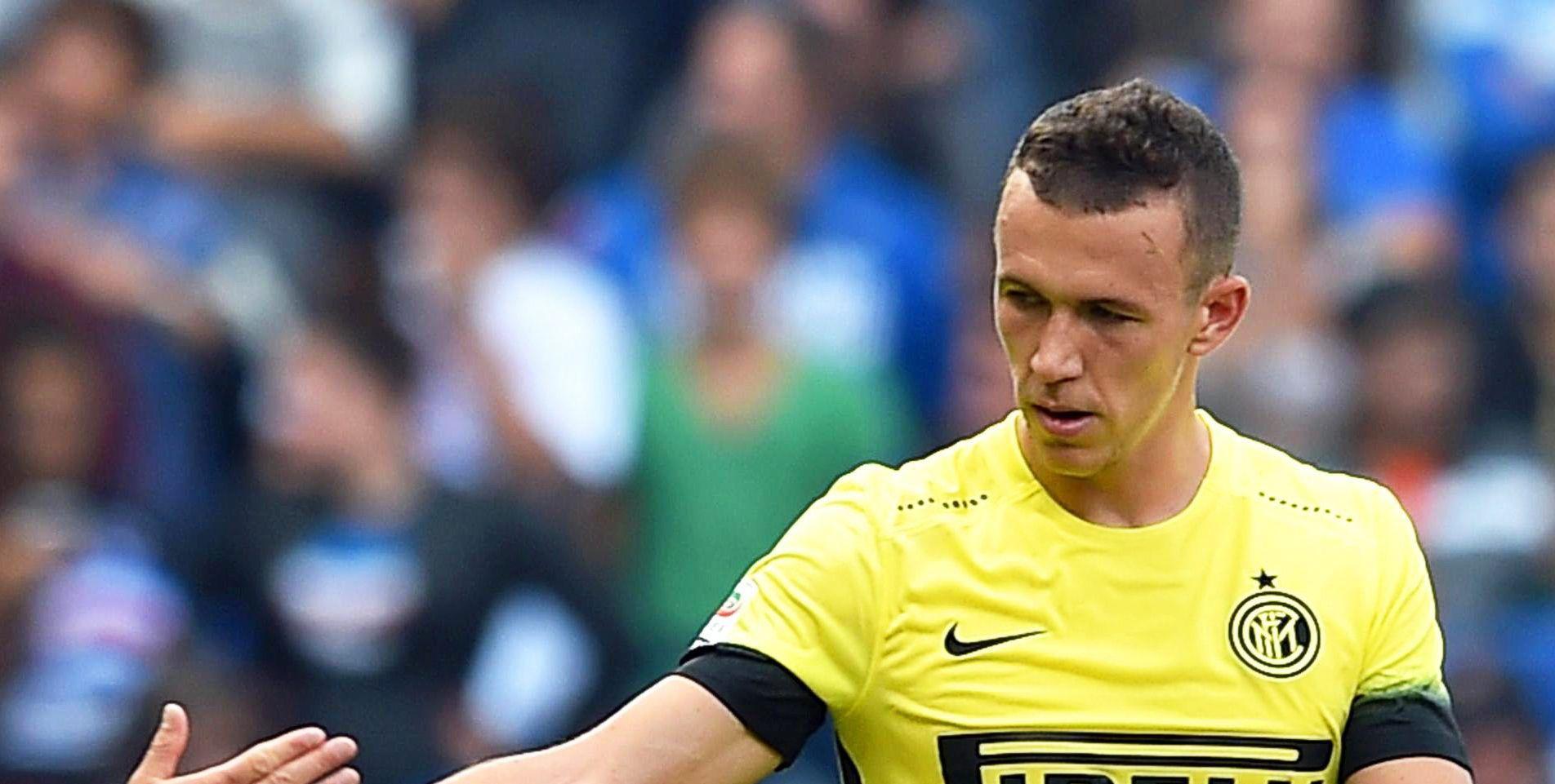 SERIE A Inter remizirao s Atalantom, nastupili Brozović i Perišić