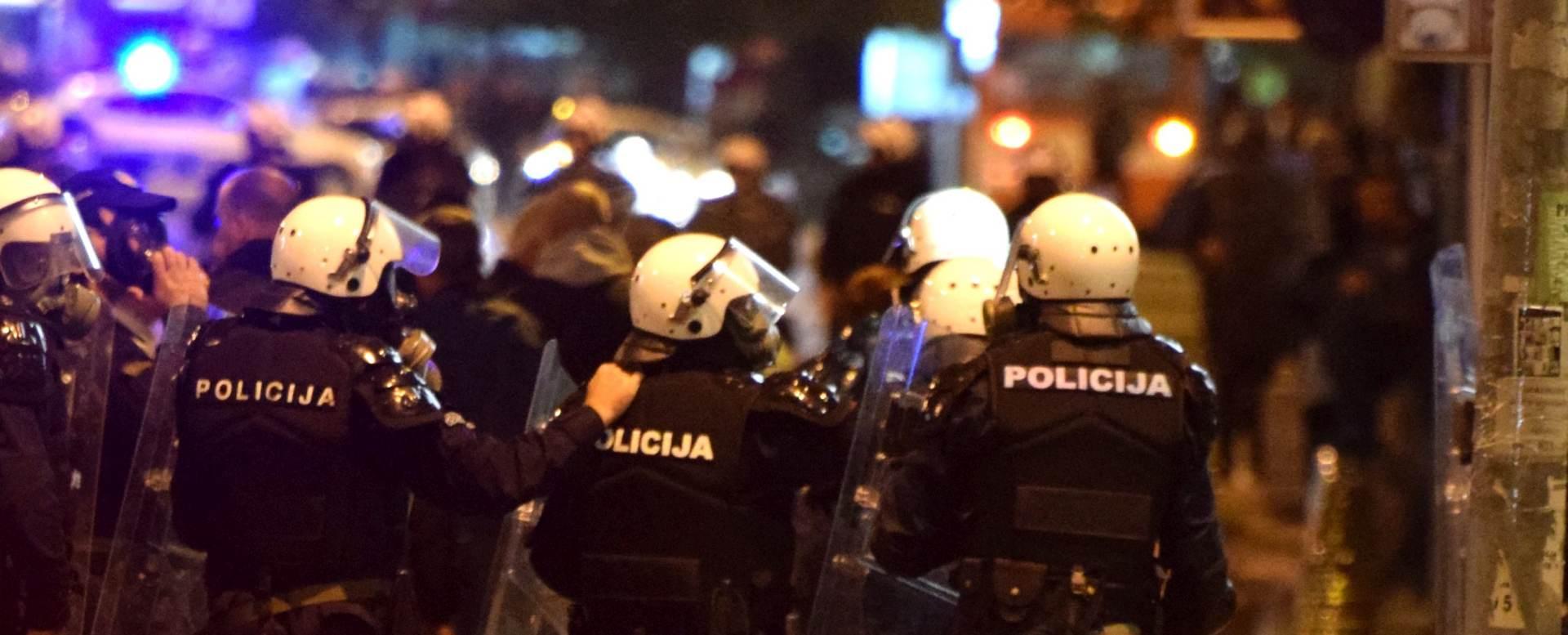 PRIZNALI KRIVICU: Još pet okrivljenih za pokušaj državnog udara u Crnoj Gori