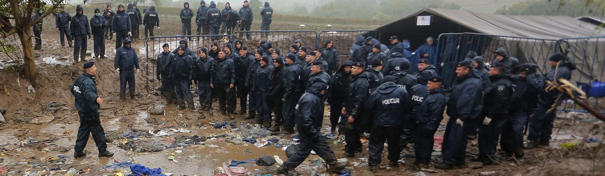 HND POLICIJI: Suzdržite se od gruboga postupanja prema novinarima