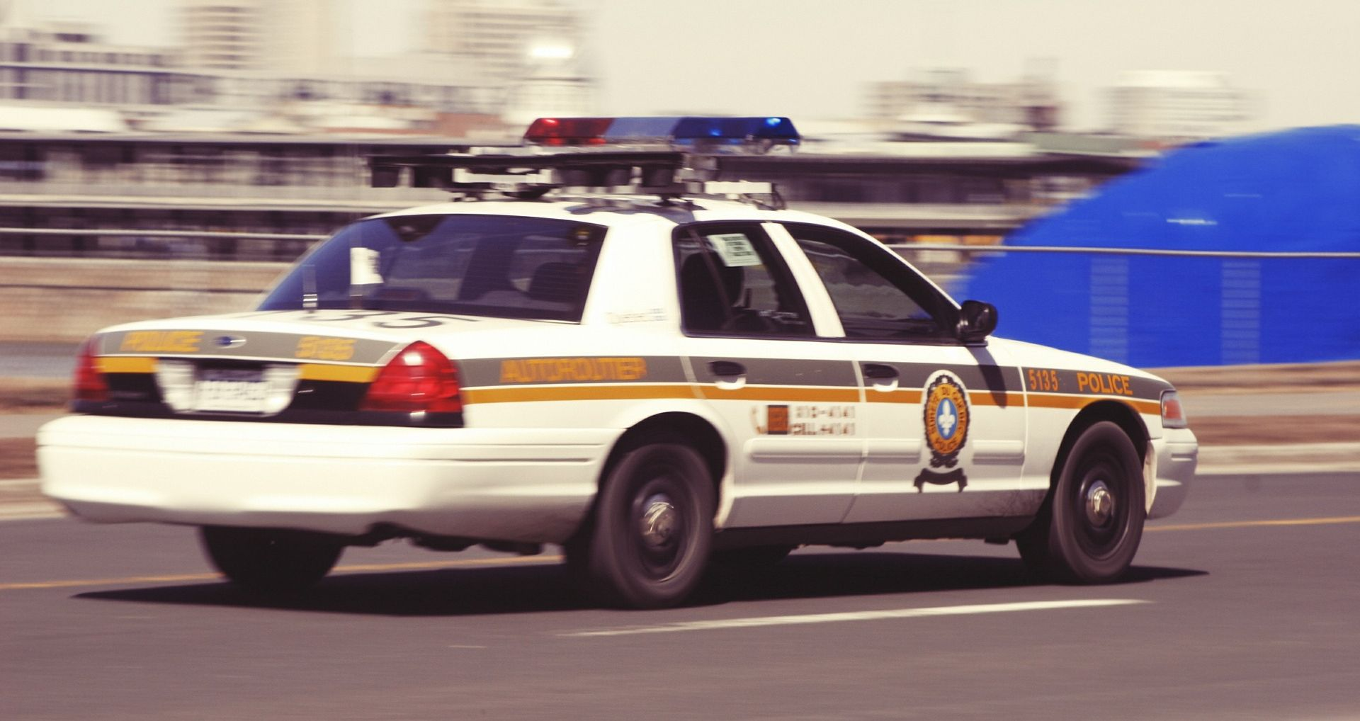 Pucnjava u Louisiani: Ubijena najmanje trojica policajaca, sedmero ozlijeđenih