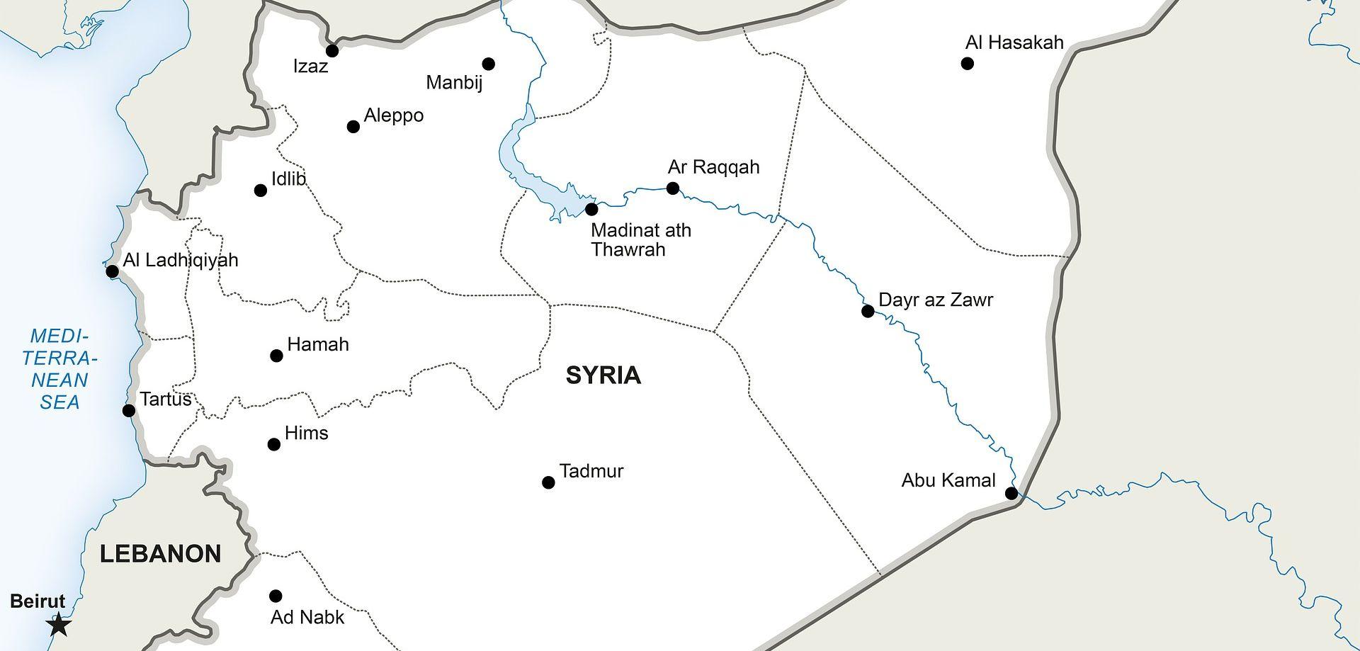 Sirijski režim napreduje u pokrajini Alep, teže u Homsu