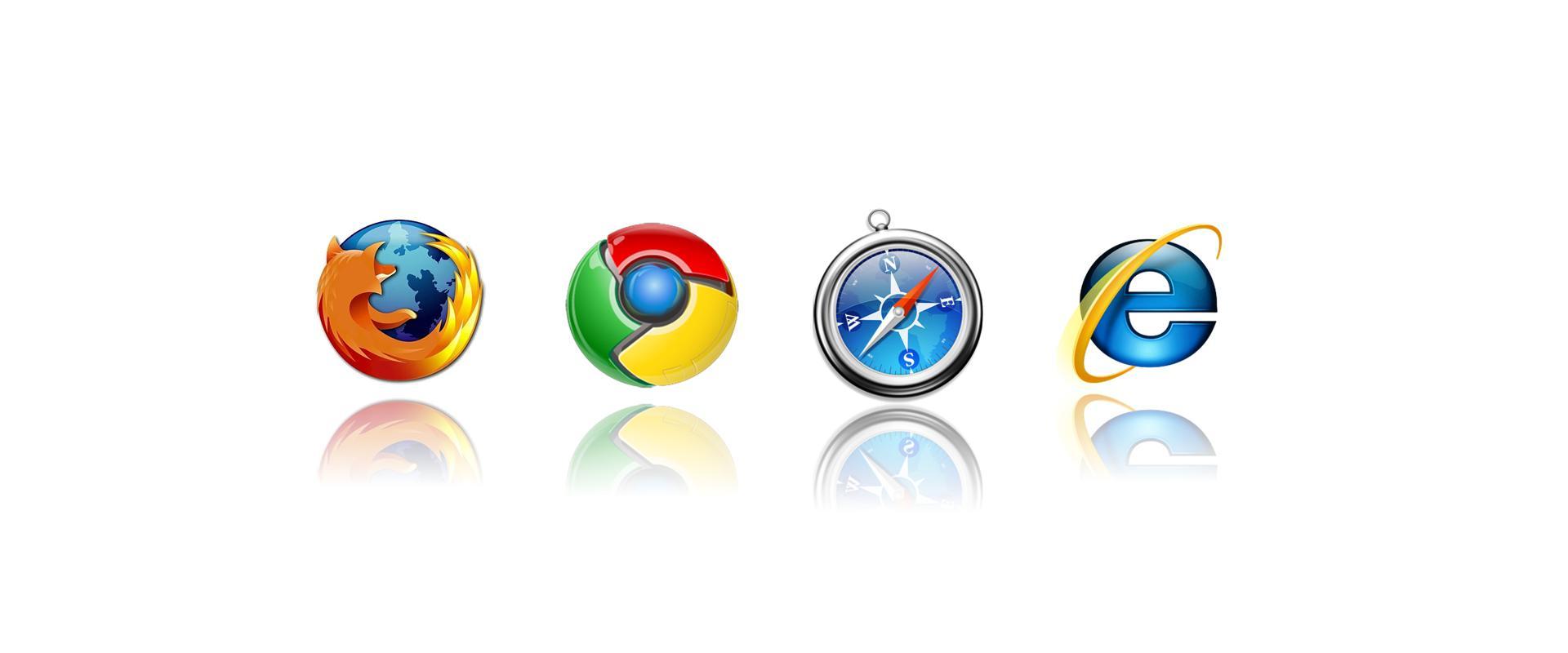 Koji internet preglednici su najpopularniji?