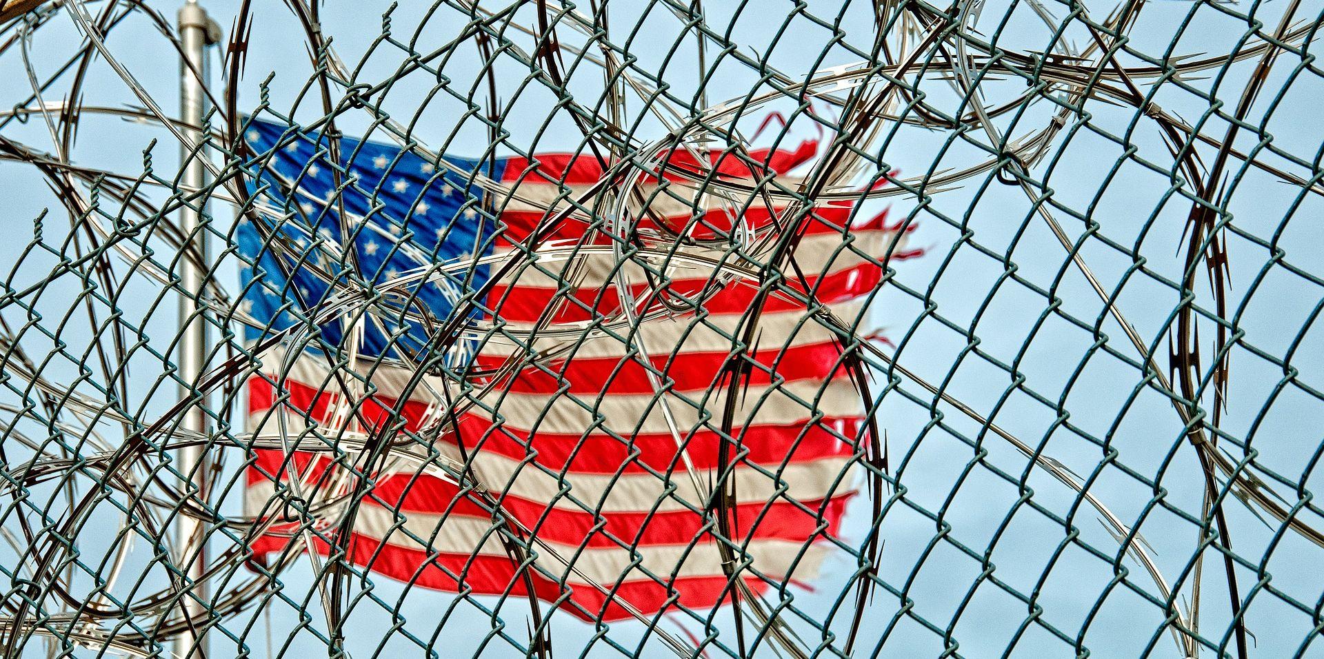 U zatvoru roditelji više od 5 milijuna američke djece