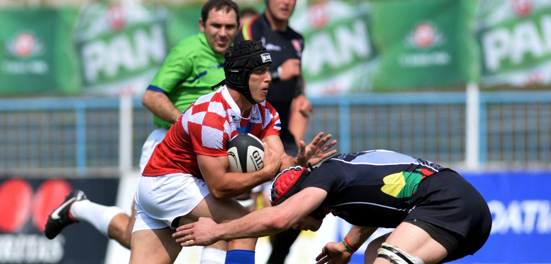 SP RAGBI: Australija – Škotska i JAR – Wales prva dva četvrtfinala