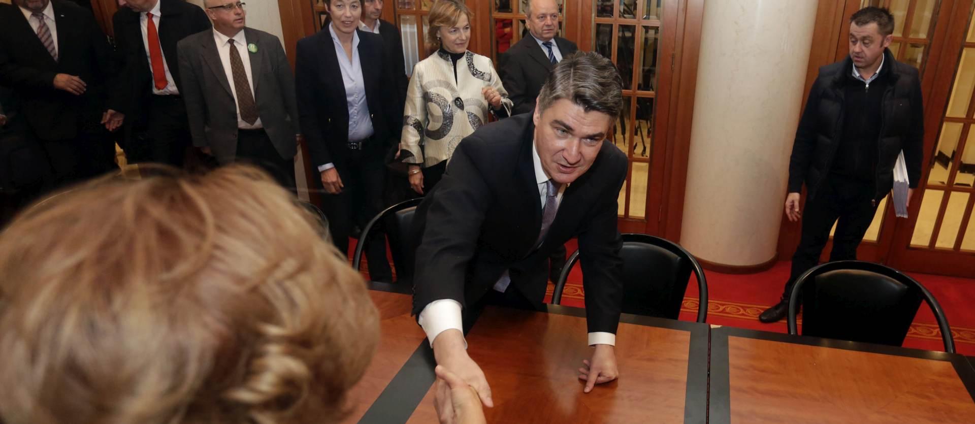 DIP: SDP-ova koalicija donijela izborne liste