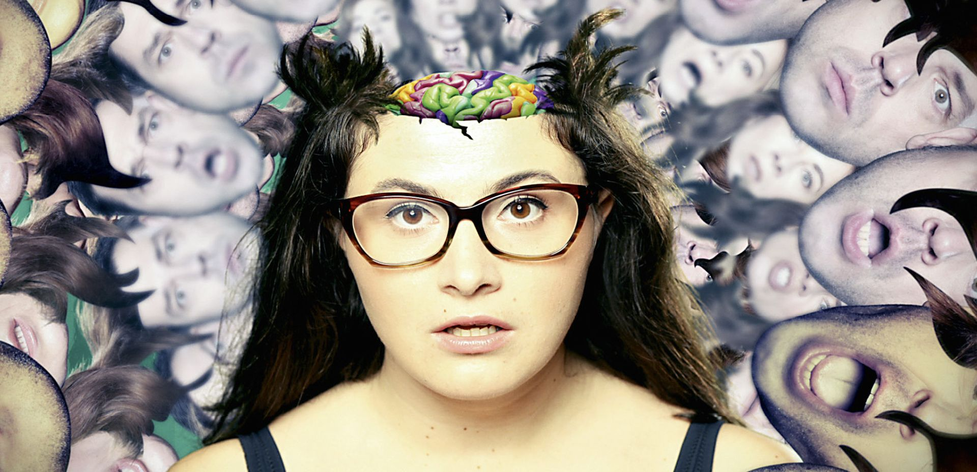 Serija 'Nemoj nikome reći' razotkriva kaotičan svijet hrvatskih tinejdžera