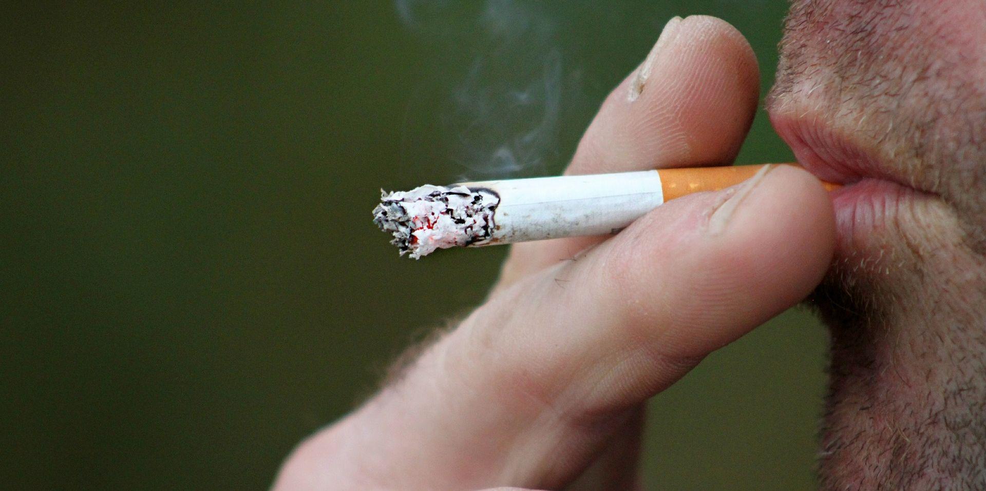 STUDIJA Pušenje će ubiti jednog od trojicu mladih kineskih pušača, broj smrti utrostručit će se do 2050.