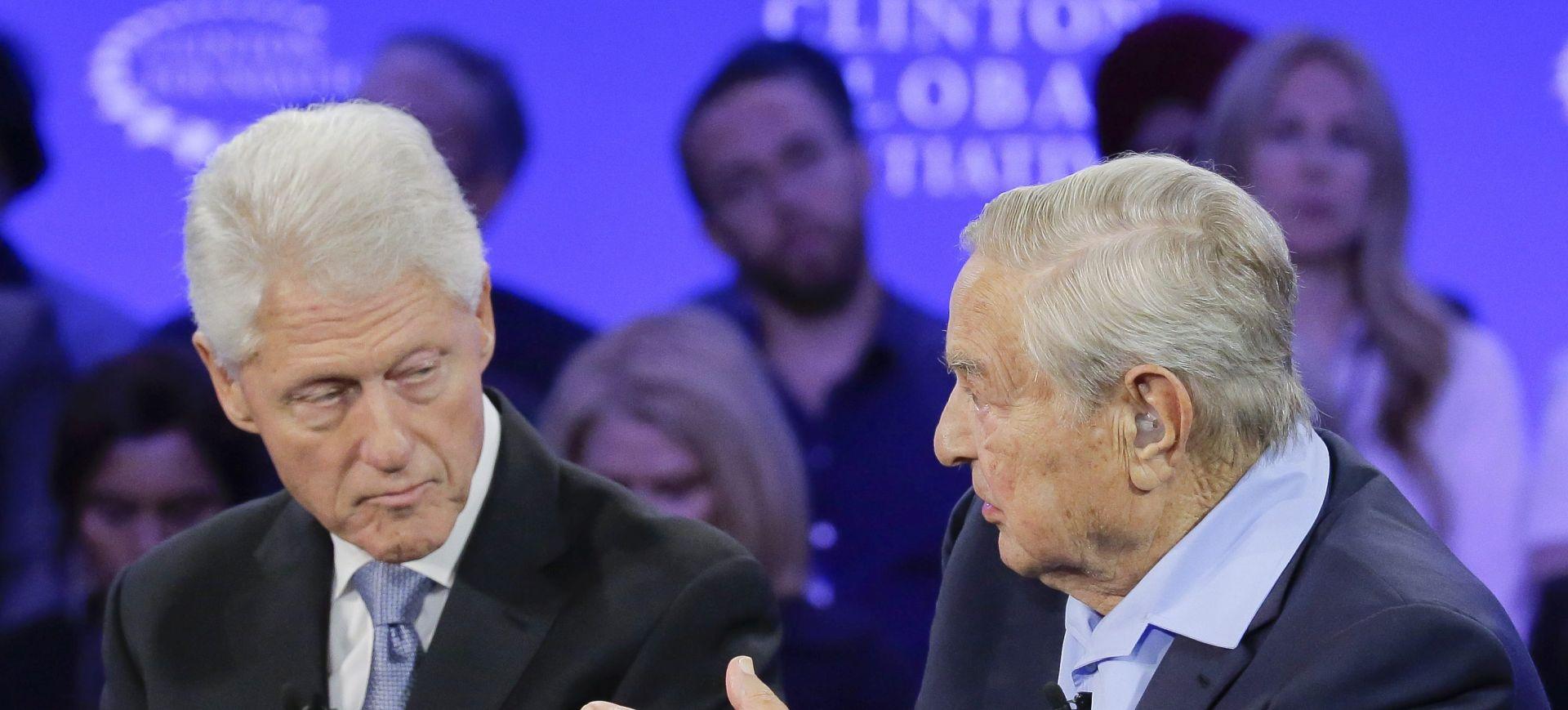 "FIDESZ: Soros podupire ""neobuzdanu"" iliegalnu imigraciju"