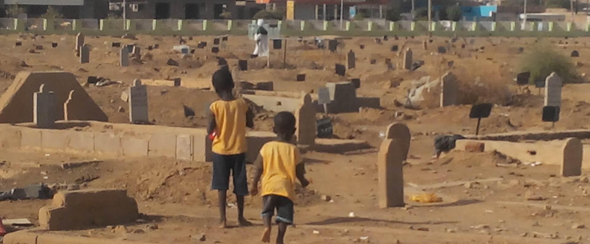 JUŽNI SUDAN Prvi puta nakon šest godina proglašena glad