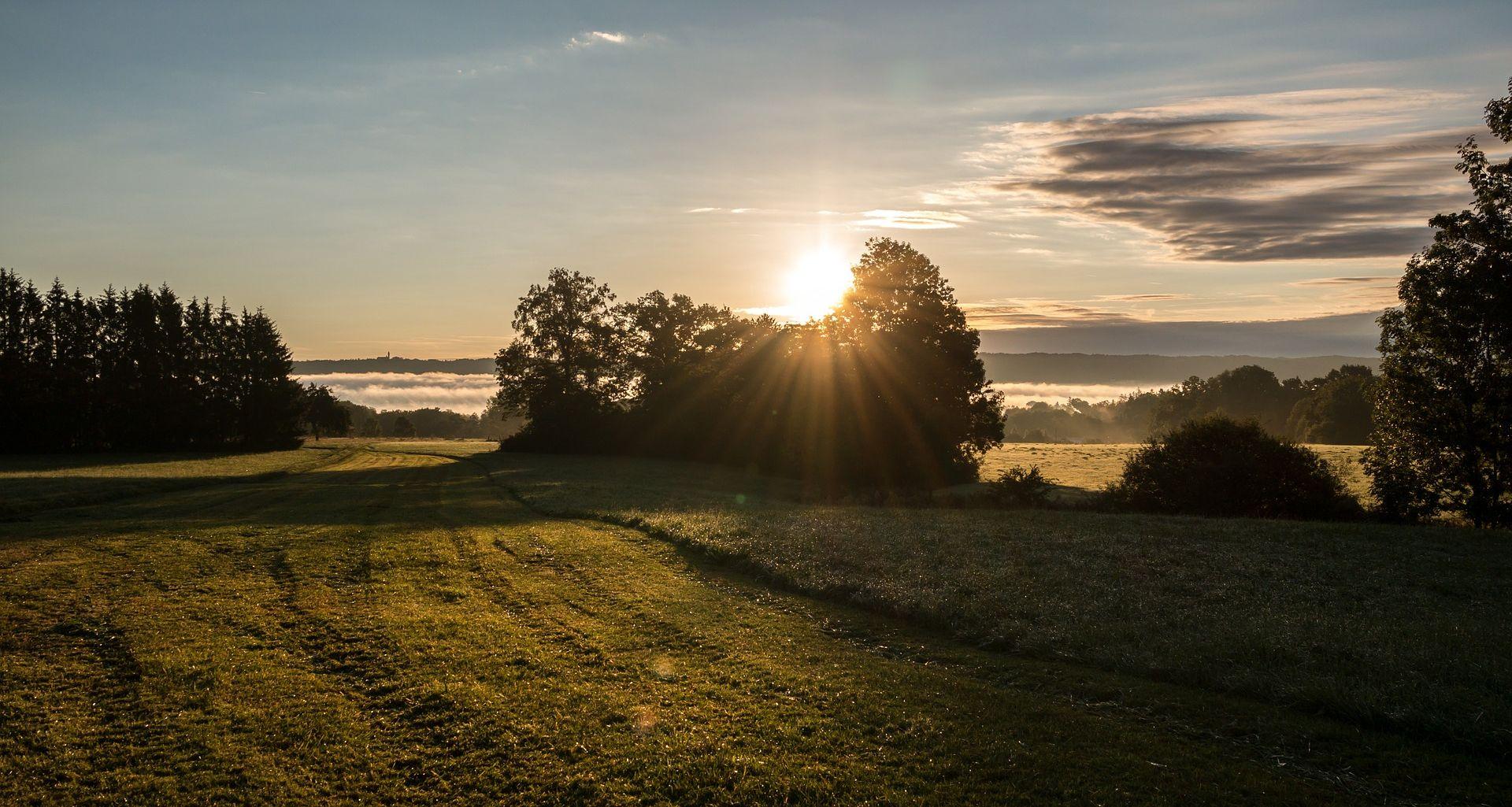 Vikend pretežno sunčan uz moguću dugotrajnu maglu, na Jadranu bura i sjeverozapadnjak